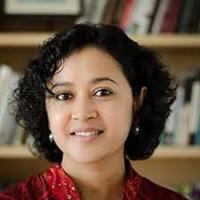 Dr Malini Sur
