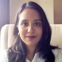 Dr Priya Chacko