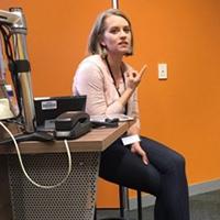 Dr Sarah Homan