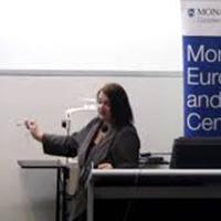 Emeritus Prof Marika Vicziany